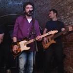 Sâmbătă, la Spaţiile Ryma, albaiulienii au avut parte de un concert de zile mari cu Viţa de Vie