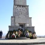 Astăzi, la Alba Iulia, a fost marcată aniversarea a 228 de ani de la martiriul lui Horea şi Cloşca