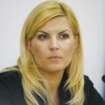 Deputații o scapă pe Elena Udrea de un nou mandat de arestare preventivă