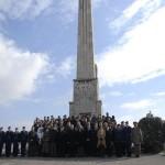 Mâine, 28 februarie 2013 se împlinesc 228 de ani de la Martiriul lui Horea, Cloşca şi Crişan