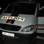 Tânăr din Pianu suspectat că a furat peste 700 l de motorină reținut de polițiștii din Alba Iulia