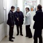 Reparații capitale la Spitalul Județean de Urgență Alba. Mai bine de 1.000.000 de euro din bugetul județului au fost alocați în acest scop