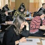 EVALUAREA NAȚIONALĂ 2014. Modele de subiecte pentru elevii din clasa a VIII-a | albaiuliainfo.ro