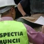 Firma care se ocupă de lucrările de modernizare în Piața din centrul orașului Alba Iulia amednată de ITM Alba cu 50.000 lei