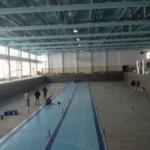 Lucrările la Bazinul Olimpic din Alba Iulia vor fi reluate