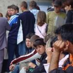 Avem printre cei mai mulţi şomeri din Regiunea Centru