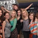 De 8 Martie, albaiulience s-au distrat şi au băut gratis în Club Allegria