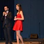 Ricardo Caria și invitații săi au oferit un spectacol de zile mari ieri seară la Alba Iulia