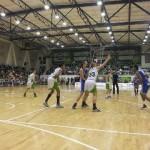 CSU Alba Iulia a învins Sepsi în primul meci din play off