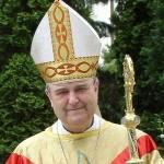 """ÎPS György Jakubinyi: """"Sărbători pascale pline de har şi pace în suflet. Cristos a înviat!"""""""