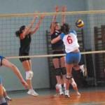 Sâmbătă la Alba Iulia va avea loc campionatul județean de volei ediția 2013, fete și băieți, categoria liceu