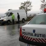 Poliţiştii din Alba Iulia au aplicat amenzi de peste 14.000 lei în urma unei acțiuni preventive organizate la nivelul municipiului