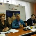 """Primaria Alba Iulia: """"În acest an vor fi alocați 24 de milioane de euro pentru dezvoltarea orașului"""""""