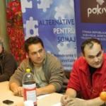 """60 de foști șomeri care și-au înființat afaceri prin proiectul """"Alternative pentru șomaj"""" s-au întâlnit la Alba Iulia"""