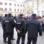 Jandarmeria face apel la toți credincioşii care vor veni la Icoana Maicii Domnului Pantanassa să adopte un comportament civilizat