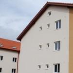 Pe lista de repartizare a locuințelor sociale pentru chiriașii evacuați din locuințele retrocedate în Alba Iulia se află șapte persoane