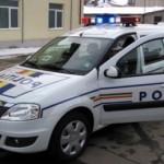 Un suspect de furt a fost surprins în flagrant de către poliţişti la Alba Iulia