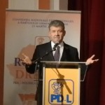 La alegerile pentru funcțiile de conducere în Biroului Politic Național, Mircea Hava a fost reconfirmat ca vicepreședinte al PDL
