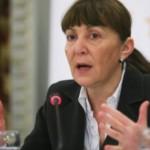 """Duminică la Alba Iulia, Monica Macovei îşi va prezenta moţiunea """"Reformiştii"""""""