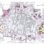 La Alba Iulia, primăria va reglementa condiţiile de punere în valoare pentru 12 spaţii din interiorul Cetăţii