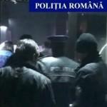 După o razie a polițiștilor și jandarmilor în baruri din Alba Iulia, 12 persoane au fost conduse la Poliție pentru identificare