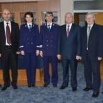Programul manifestărilor organizate de IPJ Alba cu prilejul zilei Poliției Române