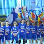CSU Alba Iulia a învins categoric selecționata Algeriei