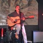 Concert magnific oferit aseară în Goldies Pub de către doi dintre veteranii muzicii folk românești
