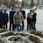 La Colegiul Militar din Alba Iulia au loc în această săptămână activităţi pe teme de istorie, religie, ecologie şi maniere elegante