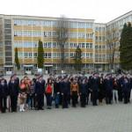"""La Colegiul Militar Liceal """"Mihai Viteazul"""" din Alba Iulia se desfășoară în aceste zile proiectul """"Vocaţie şi Educaţie"""""""