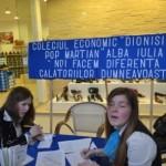10 elevi de la Colegiul Economic vor reprezenta județul Alba la Târgul Internaţional al Firmelor de exerciţiu de la Plovdiv, Bulgaria