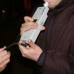 Bărbat de 33 de ani din Alba Iulia cercetat de polițiști, după ce a fost surprins conducând băut pe strada Cabanei