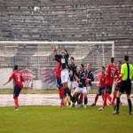 Consilierii locali din Alba Iulia au reziliat ieri contractul cu FC Unirea 2006