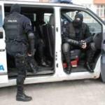 Intervenție a polițiștilor și jandarmilor din Alba Iulia pentru a aplana un conflict izbucnit între doi frați din Ciugud