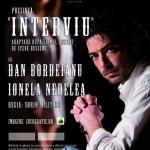 """Turneul național al piesei de teatru """"Interviu"""" va include și Alba Iulia"""