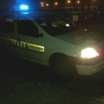 Doi bărbați au fost reținuți de polițiștii din județul Sibiu, după ce au sustras un autoturism din Alba Iulia
