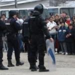 """200 de elevi se întâlnesc astăzi cu jandarmii din Alba în cadrul proiectului """"Jandarmeria și școala"""""""