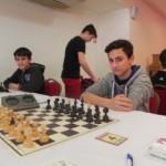 Mihnea Costachi, Adrian Sechereş şi Radu Ţâmpea de la CSU Alba Iulia medaliați la Campionatele Naționale de Șah pentru juniori