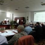 25 de proiecte pe ordinea de zi a ședinței Consiliului Local Alba Iulia de astăzi. Vezi care sunt acestea