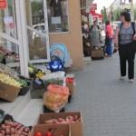 Chiria spațiilor comerciale din Alba Iulia sfideaza criza și cresc de la o lună la alta