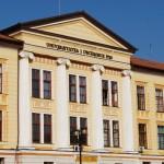 Oaspeţi din Polonia şi Turcia în vizită la Universitatea 1 Decembrie din Alba Iulia în cadrul săptămânii Erasmus dedicată cadrelor didactice din învăţământul superior european