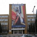 """Ziua Forțelor Terestre va fi sărbătorită mâine la Colegiul Militar """"Mihai Viteazul"""" din Alba Iulia"""