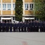 """Concursul """"Instrucție cu cântec"""" organizat la Colegiul Național Militar """"Mihai Viteazul"""" din Alba Iulia și-a desemnat câștigătorii"""