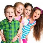 Развивающие занятия для детей 9-10 лет