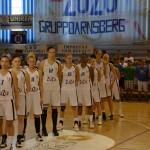 În al doilea meci din semifinalele Ligii Naţionale de Baschet Feminin, CSU Alba Iulia – CSM Satu Mare: 69-67
