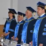 """200 de invitaţi din 10 ţări prezintă lucrări pe tema """"Ingineria Mediului şi Dezvoltare Durabilă"""" la  la Universitatea """"1 Decembrie 1918"""" din Alba Iulia"""