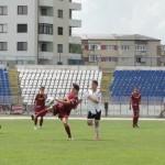 În sezonul 2013-2014 FC Unirea nu va avea echipă de seniori în nicio competiție