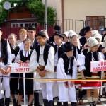 """Festivalului Naţional """"La Porţile Apusenilor"""" la școala """"Avram Iancu"""" Alba Iulia"""