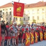 Garda Romană de Apulum, daci şi personajele istorice de la Muzeul Unirii din Alba Iulia vor oferii o lecții de istorie pentru copiii din mediul rural