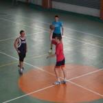 """4 echipe de handbal s-au întrecut astăzi la Colegiul Naţional HCC în cadrul """"Săptămânii Sănătăţii"""""""